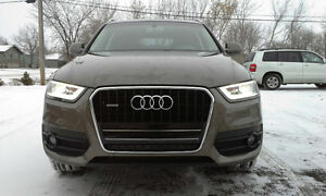 2015 Audi Q3 AWD SUV, SPECIAL FOR 1 WEEK ONLY