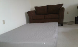 Moving out sale of Twin size Mattress!