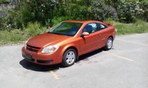 2006 Chevrolet Cobalt LT Coupe (2 door)