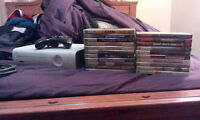 Selling Xbox 360 Arcade*, controller and games