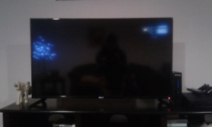 "40"" RCA LED Flat screen TV"