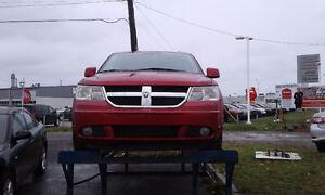 2009 Dodge Journey R/T** BEST PRICE**SUV, Crossover