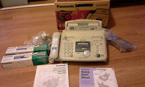 Fax & phone answering machine -Price drop!