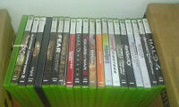 Old 360 Games, HDD and wireless adaptor