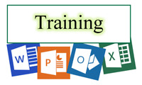 Private Course with Excel: based on the Exercices (25$)
