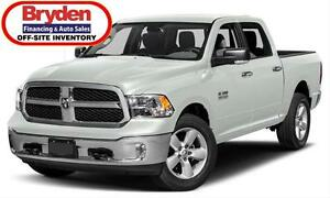 2016 Dodge Ram 1500 Outdoorsman / 5.7L V8 / Auto / 4x4