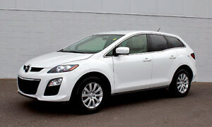 2011 Mazda CX-7 GS SUV, Crossover