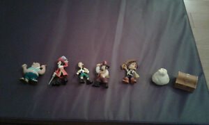 Jake and the Never Land Pirates Collectables Belleville Belleville Area image 1