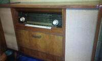 Vintage Korting Stereo - Make an offer!