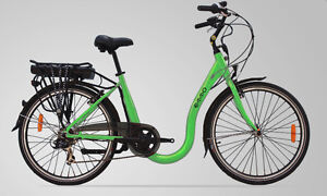 Largest Dealer of New Electric Bikes in Atlantic Canada