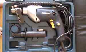 Hammer drill Kitchener / Waterloo Kitchener Area image 2