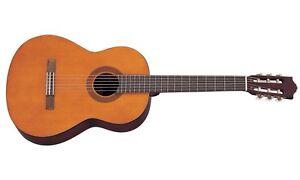 Guitare Yamaha Classique 140$