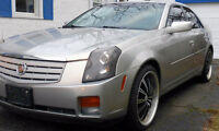 ****REDUCE***** 2006 Cadillac CTS Sedan 2.8L AFFORDABLE LUXURY!