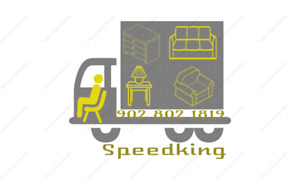 Speedking movers( long & short distance) ☎️902 802 1819