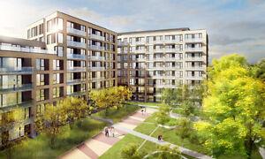 Gestion immobilière - Property management