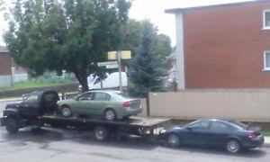 vendez votre bazou à un recycleur automobile $$$$$