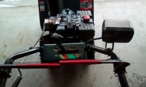 DELIVERY AVAILABLE  Craftsman snow thrower