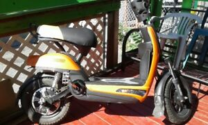 E-Bike (Needs Battery) $190.00 O.B.O.