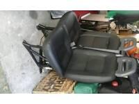 Van chairs