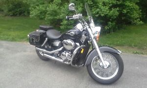 2002 Honda Shadow A.C.E