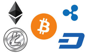 Buy/Sell Cryptocurrency! Bitcoin, Litecoin, Ethereum!