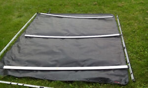 Soft Tunnel cover
