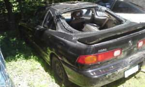 1994 Acura Integra Base model - Now Parting out
