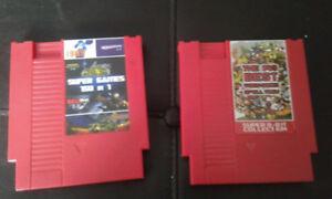 Game NES Classic 150 in 1