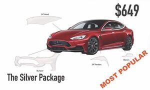 3M Vehicle Paint Protection Film. All vehicles $649. Calgary