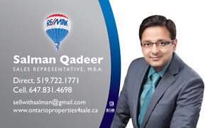 For All Your Real Estate Need