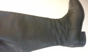 Great leather boots!