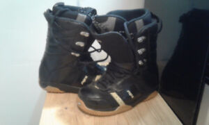 Northwave Npx Boots (Size 10.5)