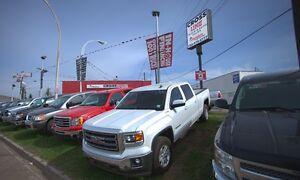 $99.95 installed for truck brakes!