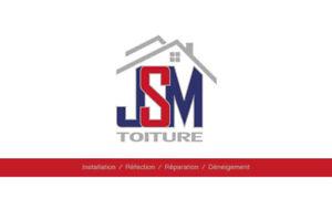 Toiture JSM installation/réfection/réparation/déneigement