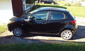 2011 Mazda2 GX Hatchback...  MOVING! PRICED TO SELL