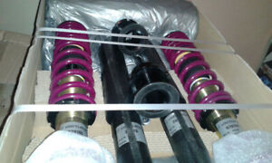 Neuf Vogtland Coilover Suspension BMW E46 : 323i 325i 328i 330i