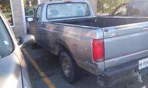 94 f150 for sale