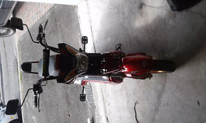 scooter 48 volts 500 watts