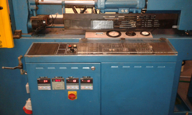 BOY 50T Injection moulding machine | in Irvine, North Ayrshire | Gumtree