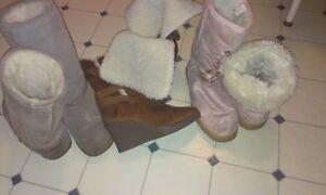 Many Boots