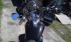 2005 kawasaki vulcan classic well maintained