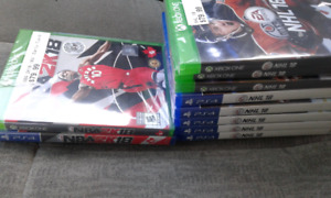 Jeux  xbox one ps4   xbox 360 ps3