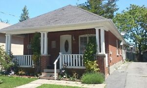 Luxurious two bedroom Napanee duplex - avail August 1