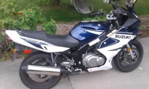 NEED GONE!  Suzuki gs500f 06 6k