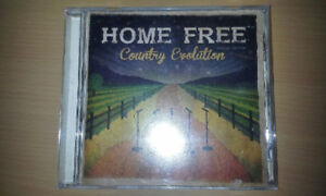 Home Free Cd for Sale