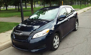 2009 Toyota Matrix XR- IMPECCABLE, Négo