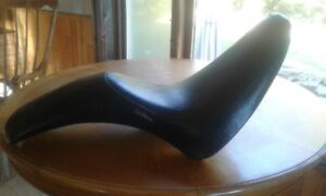 Seat for Harley Davidson made by Le Pera