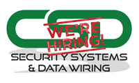Cabling and Security Technician