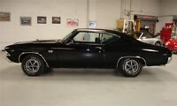 68-72 Chevelle GTO Parts, NEW & NOS, New Parts Added to the List