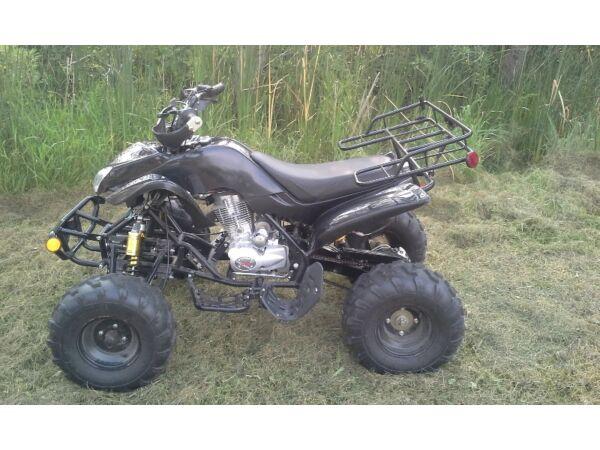 2011 GIO 200 Beast